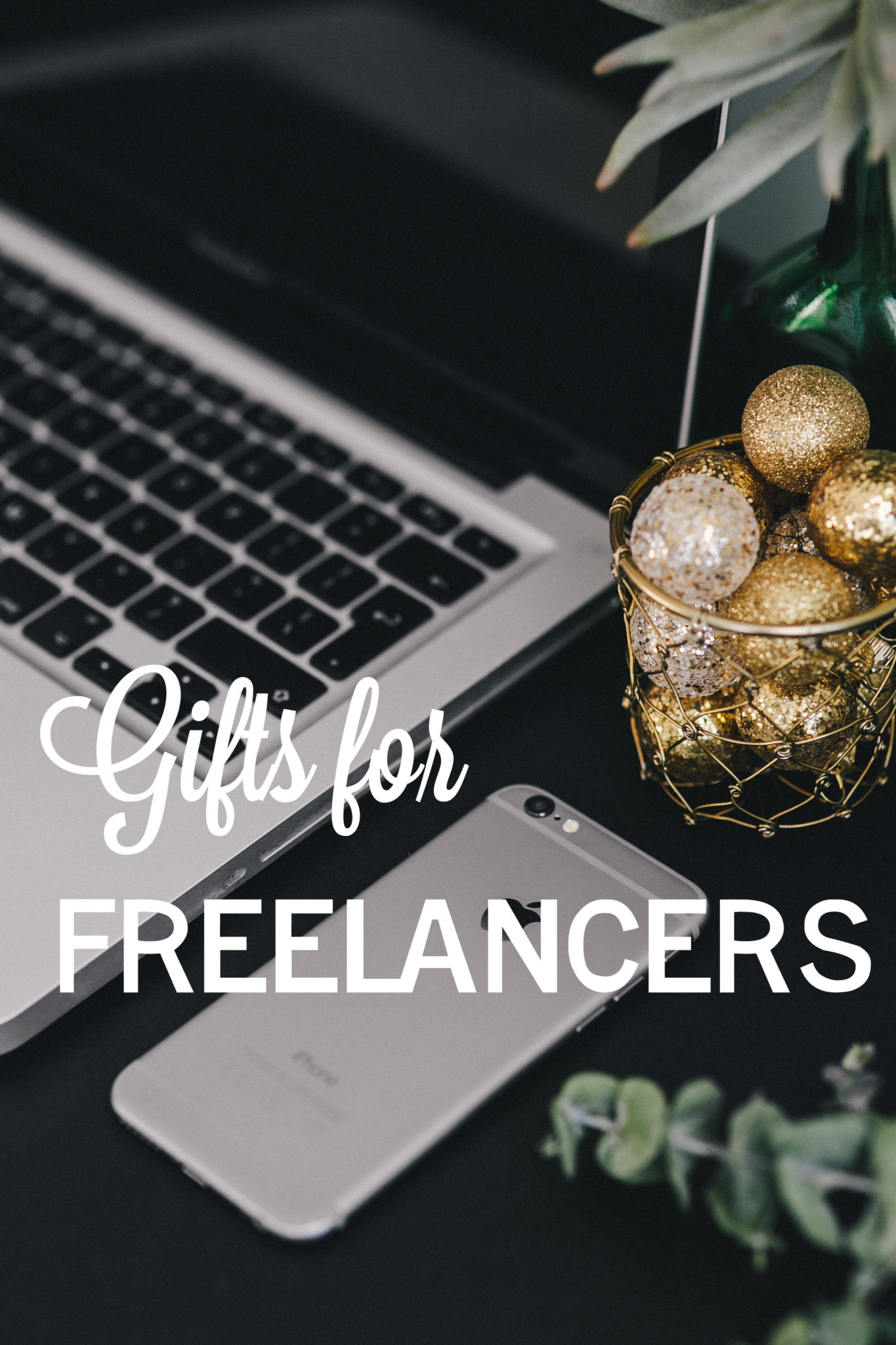 if you know a freelancer, check ou these gift ideas for Christmas!